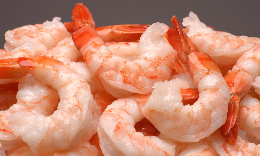 Fat Content In Shrimp 96